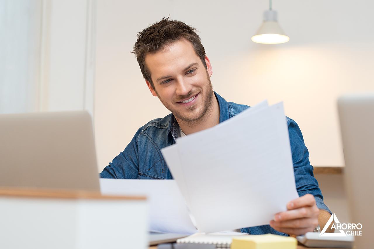 Ahorro Chile - Servicios de factoring - Pago de IVA e Impuestos
